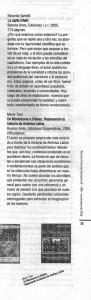 Cajita Infeliz en Revista Sociales