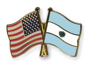 Argentina y EEUU