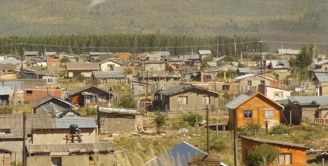 Resultado de imagen para barrios de el bolson