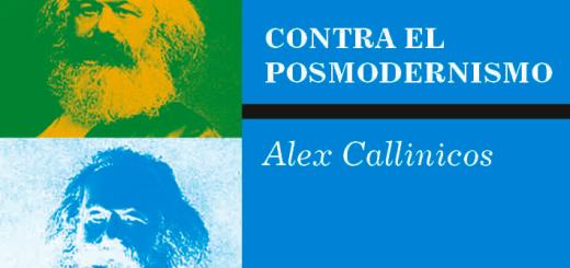 Portada Contra el posmodernismo