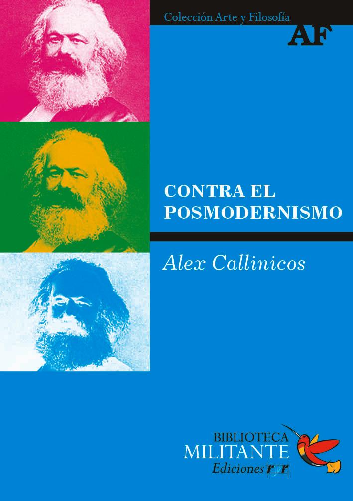 Alex Callinicos Contra El Posmodernismo Pdf