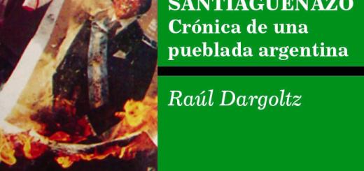 Portada El Santiagueñazo