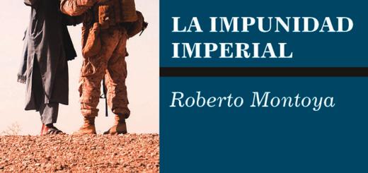 Portada La impunidad imperial