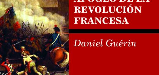 Portada La lucha de clases en el apogéo de la Revolución francesa