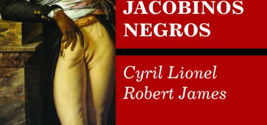 Portada Los jacobinos negros