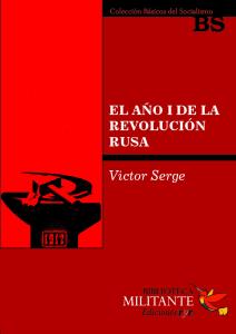 Protada El año I de la Revolución Rusa