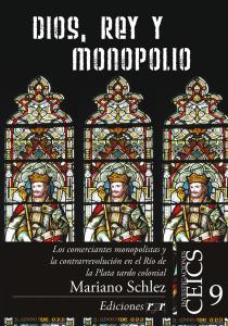 Tapa Dios, Rey y monopolio