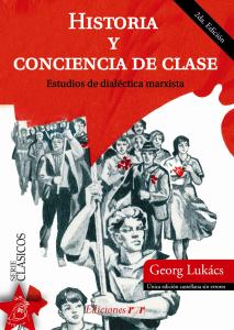 Tapa Historia y conciencia de clase (2º Edicion)-01 (2)