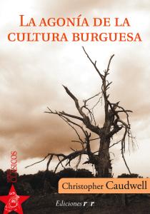 Tapa La agonía de la cultura burguesa