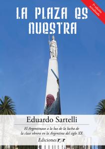 Tapa La plaza es nuestra 3ª edición (C)-01