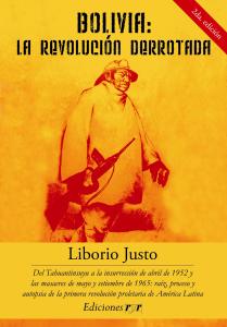 Tapa La revolución derrotada 2º Edición
