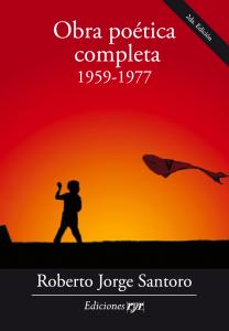 Tapa Obra poética completa 2º Edicion