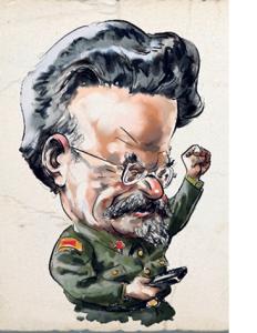 caricatura_trosky_1