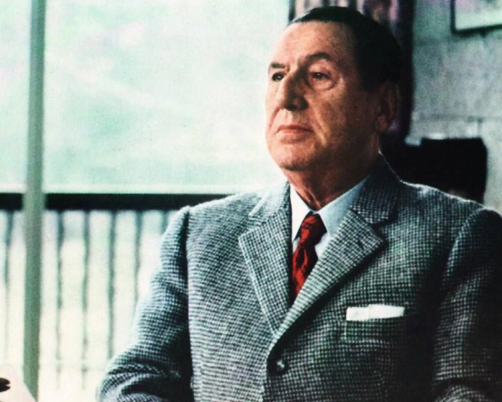 Juan Domingo, el Grande – Eduardo Sartelli – Razón y