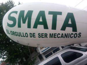 SMATA-2016