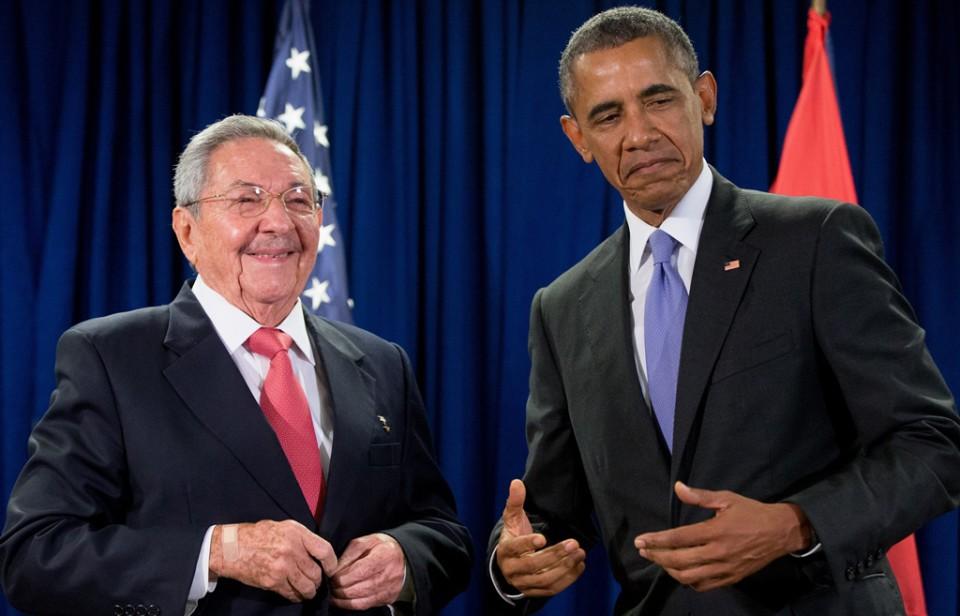 ASAMBLEA EEUU CUBA