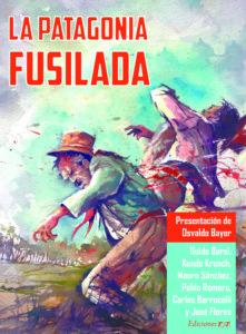 Tapa Huelga en la Patagonia