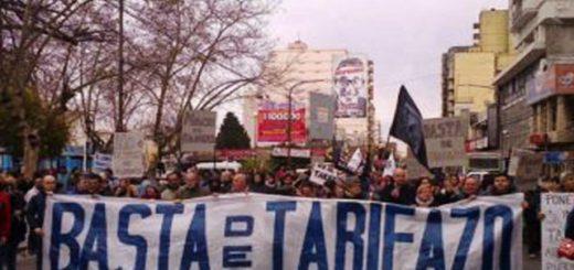Tarifazo_Protesta