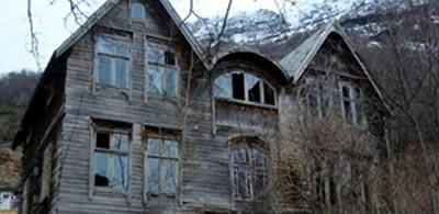 Casa desolada