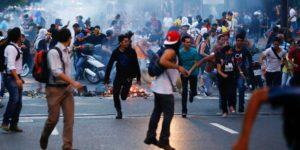 carta abierta venezuela