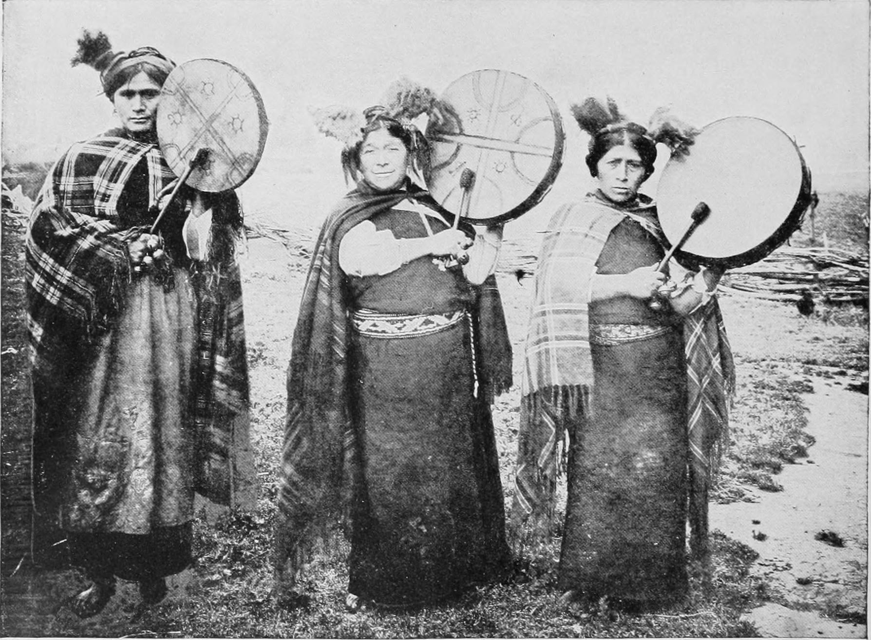 """Pueblo, nación y clase. Sobre el """"conflicto mapuche"""" en la Patagonia – Roberto Muñoz – Razón y Revolución"""