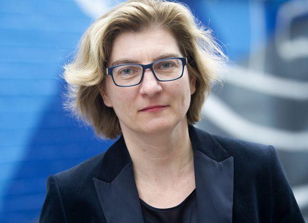 Ingeborg Kraus