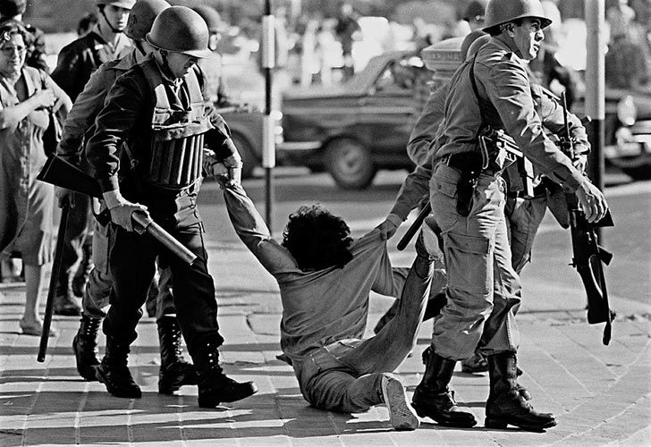 1976: Empresarios y represión (nivel secundario) – Razón y Revolución