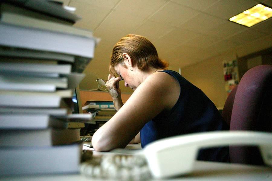 Hogar, no tan dulce hogar. Las condiciones laborales del trabajo a domicilio en el mundo – Razón y Revolución